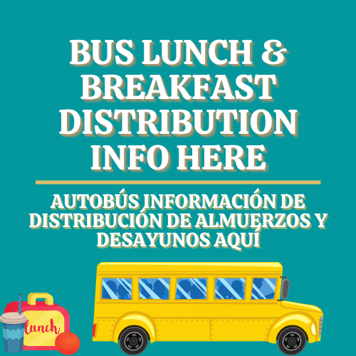 Bus Lunch & Breakfast Distribution Form